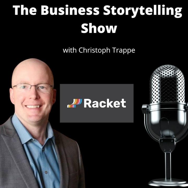 403: Is Racket.com the next big audio social network?