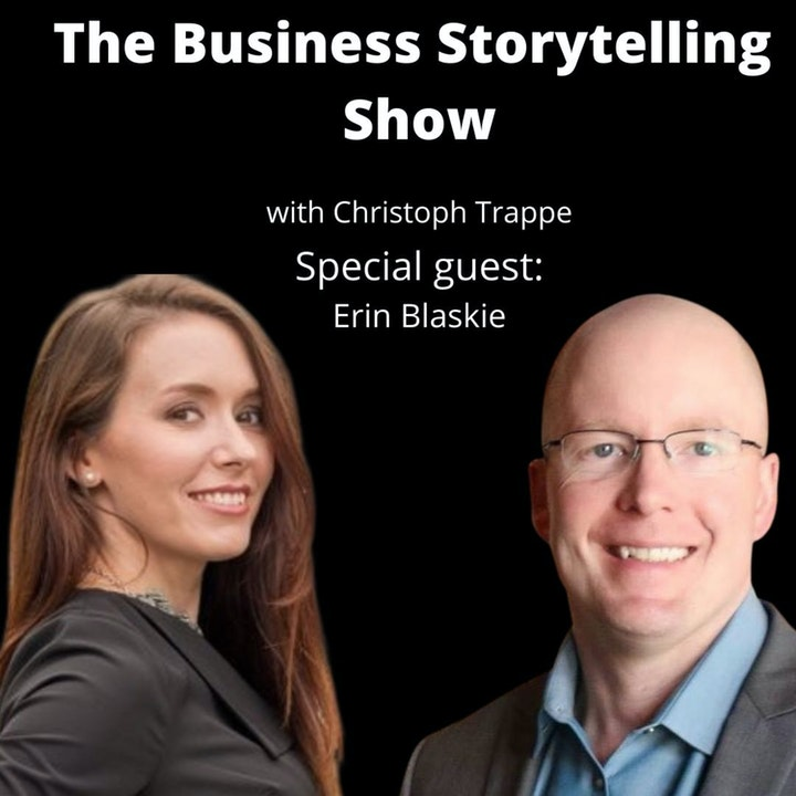 397: Using the halo effect to build your brand