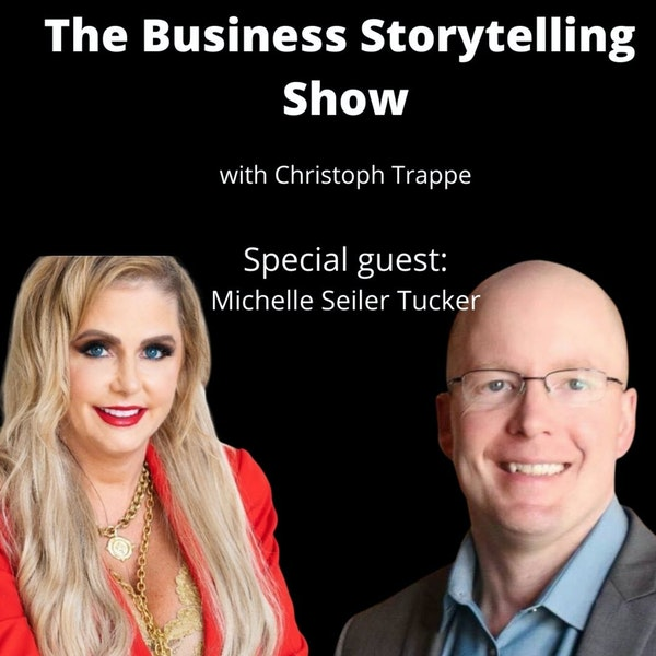 407: Author chat: Exit Rich - planning your business sale from the start Image