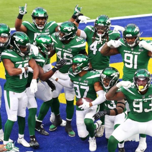 NFL '20 Week 15 Image