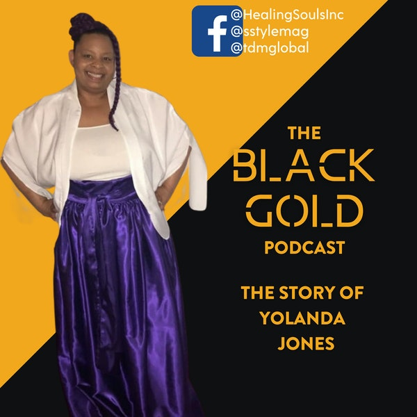 Teaching & Startups—The Story of Yolanda Jones