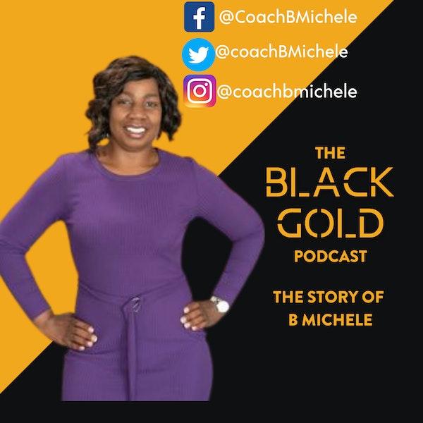 Branding for Bosses— The Story of B Michele