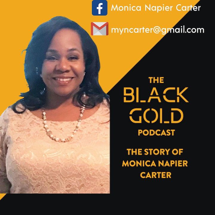 Healing and Helping— The Story of Monica Napier Carter
