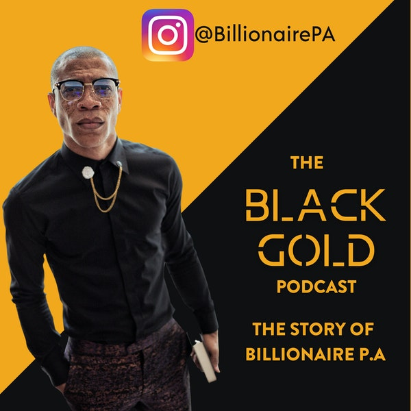 Wealth and Mindset — The Story of Billionaire P.A.