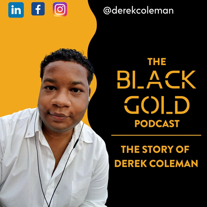Practical Copywriting— The Story of Derek Coleman