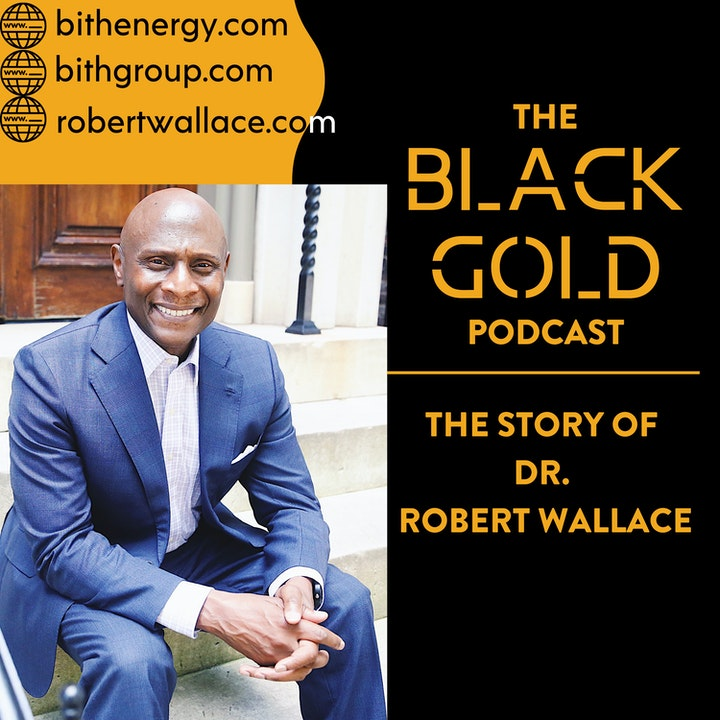 Power to the People— The Story of Dr. Robert Wallace