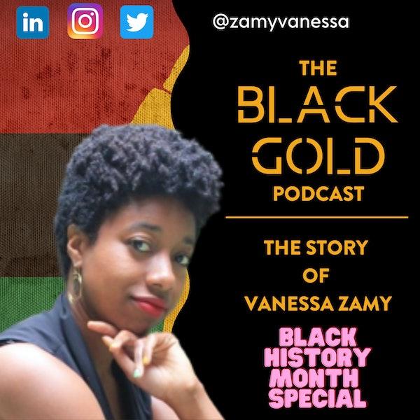 Solopreneurs, Unite!—The Story of Vanessa Zamy