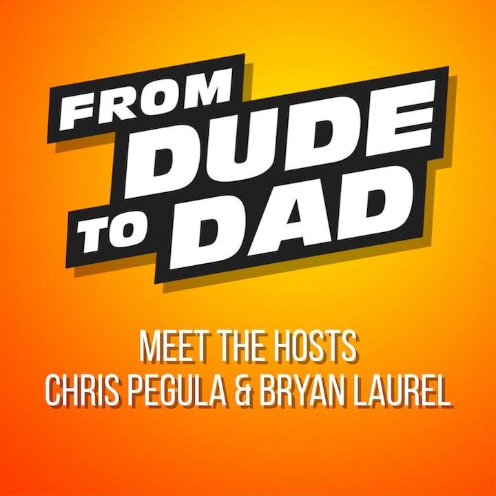 Meet the Hosts: Chris Pegula & Bryan Laurel