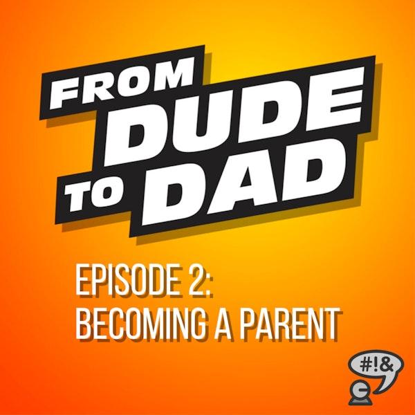 Becoming A Parent Image