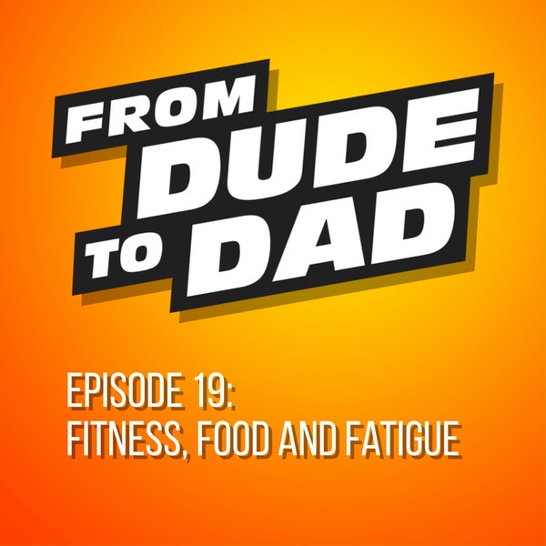 Fitness, Food and Fatigue Image