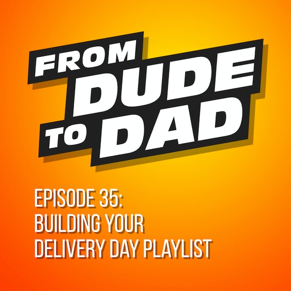 Building Your Delivery Day Playlist Image