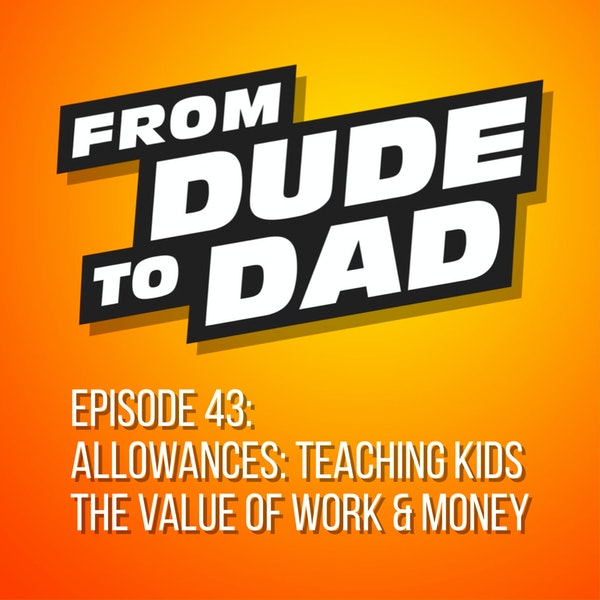 Allowances: Teaching Kids The Value Of Work And Money Image
