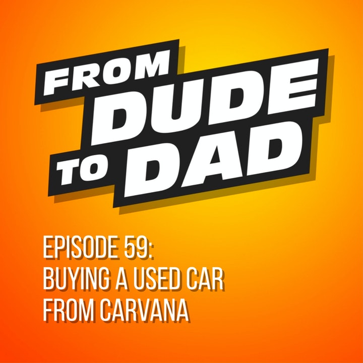 Buying A Used Car From Carvana