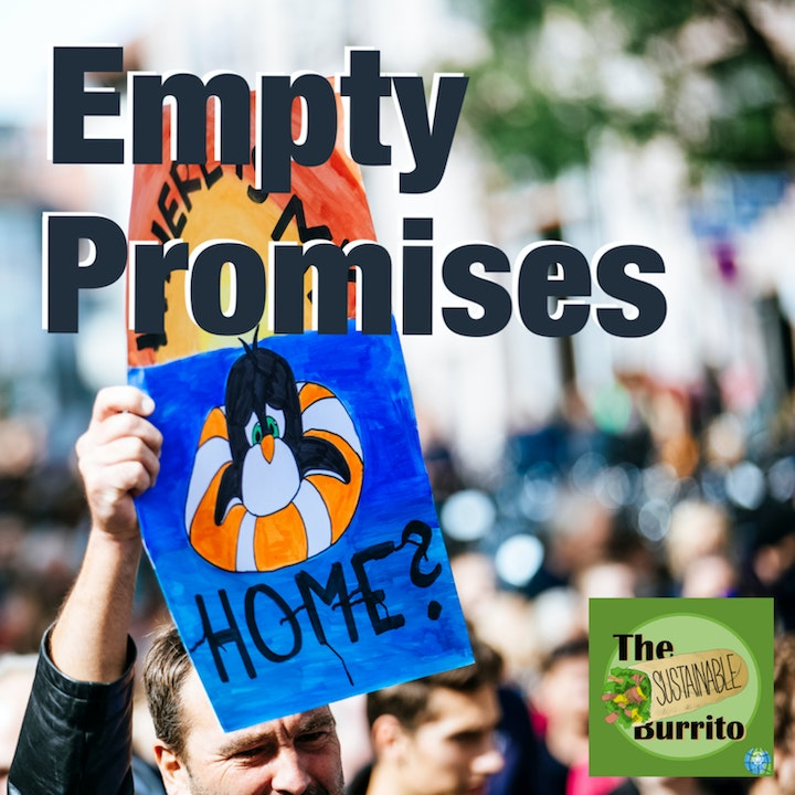 Episode image for Empty Promises and Inaction