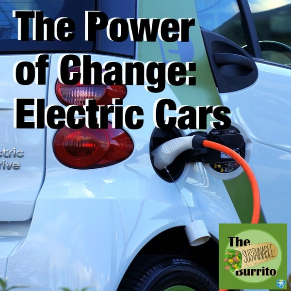 The Power of Change: Electric Cars