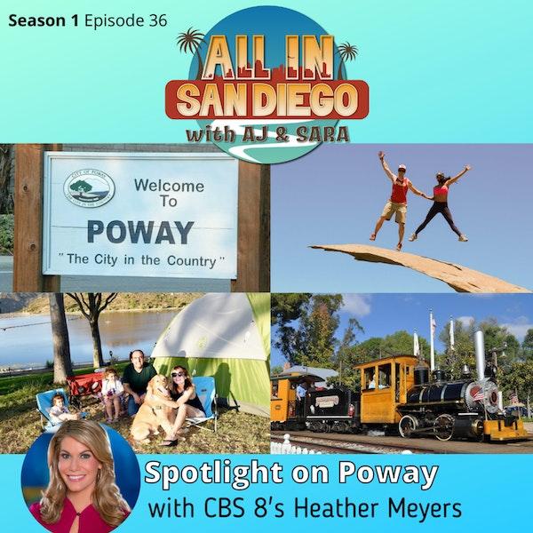 Spotlight on Poway Image