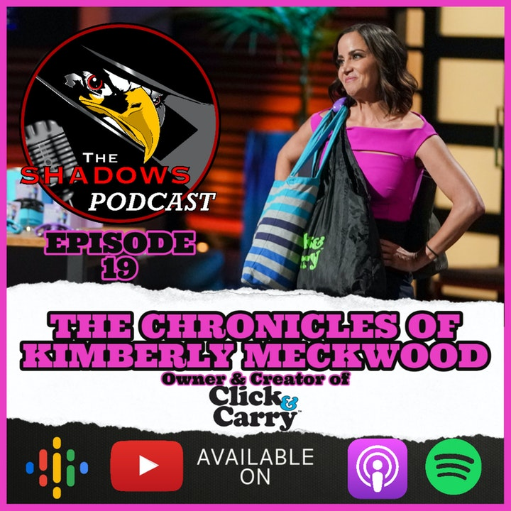 Episode 19: The Chronicles of Kimberly Meckwood