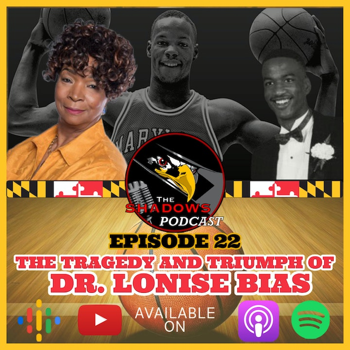 Episode 22: The Tragedy and Triumph of Dr. Lonise Bias