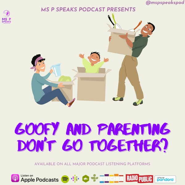 Season 4; Episode 10- Goofy and Parenting Don't Go Together? Image