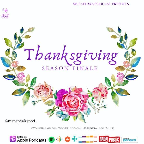 Season 4; Episode 13 - Thanksgiving (Season Finale) Image