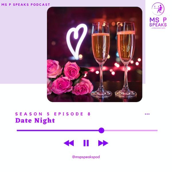 Season 5; Episode 8 - Date night Image
