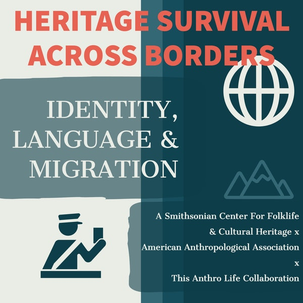 Heritage Survival Across Borders: Identity, Language and Migration Image