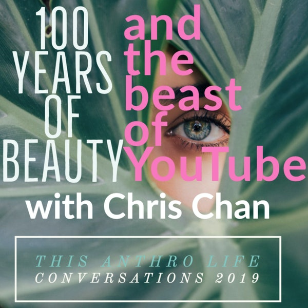 100 Years of Beauty and the Beast of YouTube with Chris Chan Image