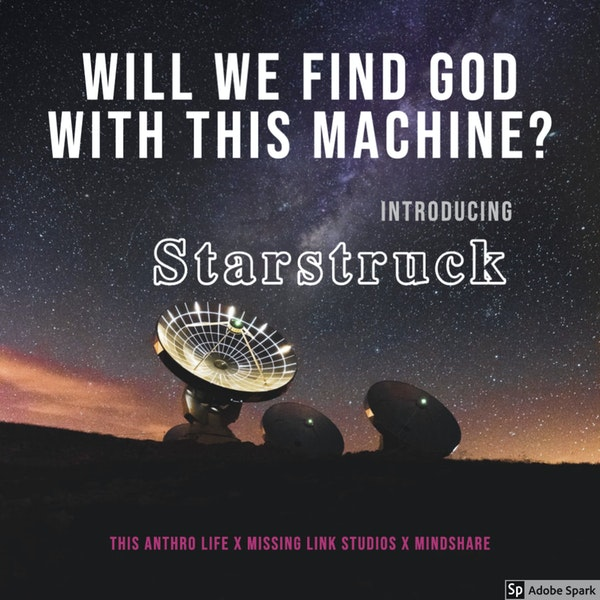 Will We Find God with this Machine? Introducing Starstruck Image