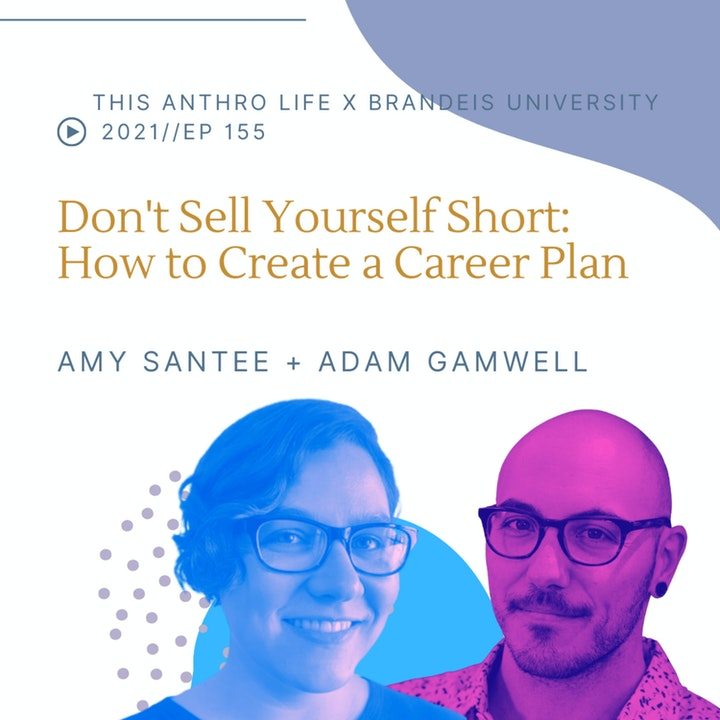 Don't Sell Yourself Short: How to Create a Career Plan