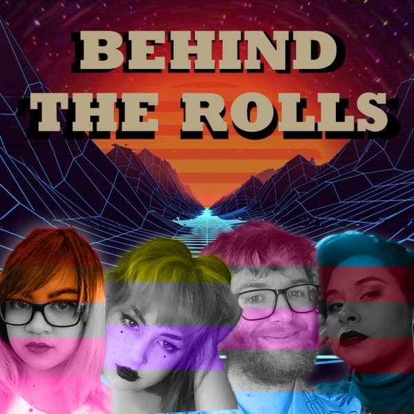 Behind the Rolls: Dice Will Roll x Beadle & Grimm Special!