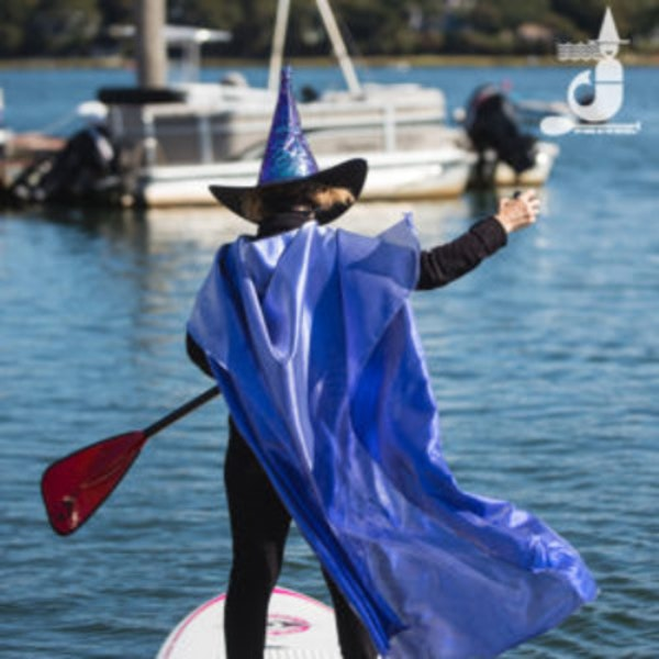 Witches on the Water Paddle