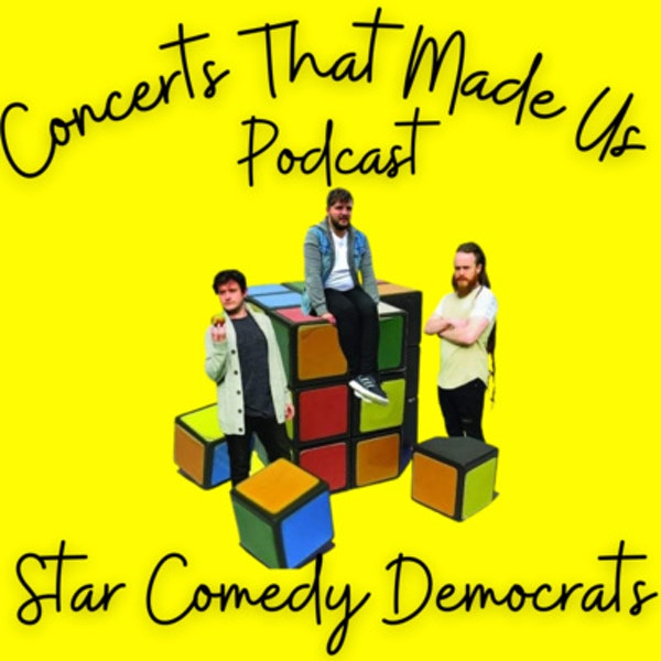 Star Comedy Democrats Image