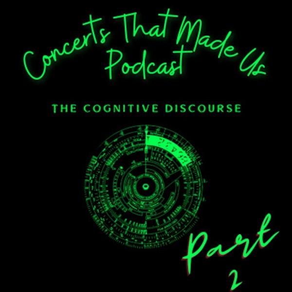 The Cognitive Discourse/Among War Part 2