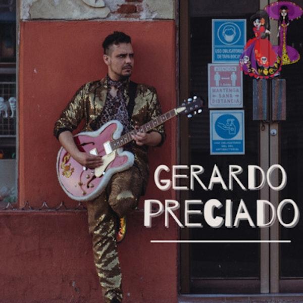 Gerardo Preciado   Latino Creative