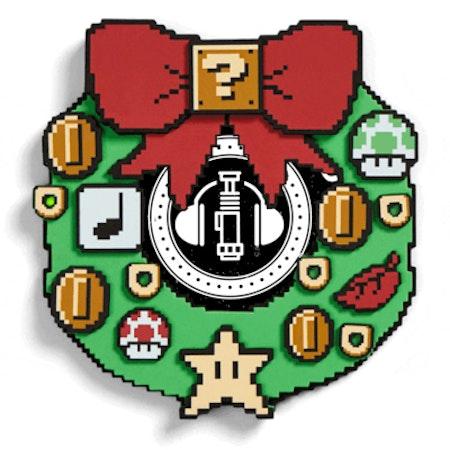 BONUS: Have Yourself A Very Geeky Christmas Image