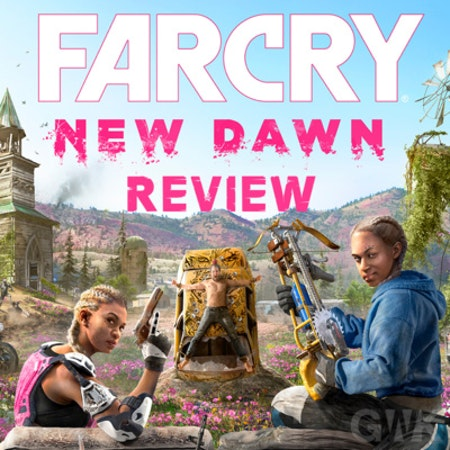 REVIEW: Ubisoft's Far Cry New Dawn Image