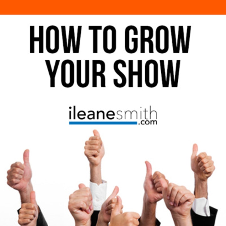 Growing Your Show #NaPodPoMo 19