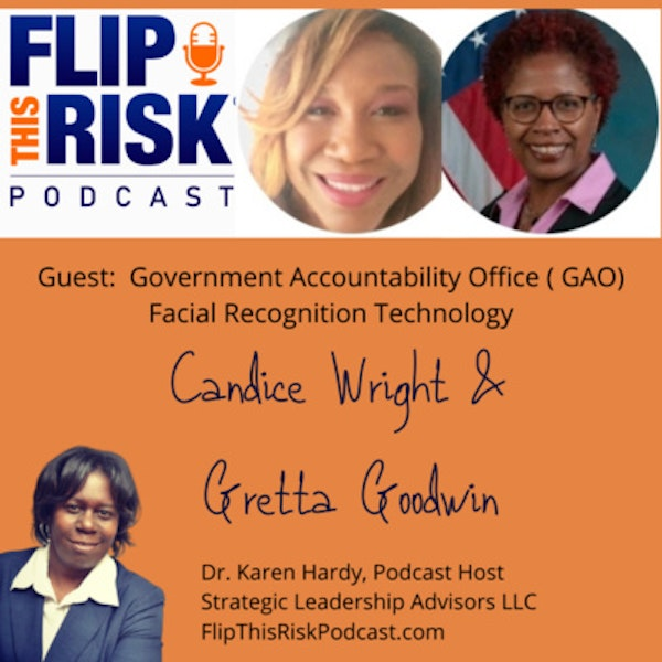 Interview with Candice Wright and Gretta Goodwin - A Look at Facial Recognition Technology in Government Image