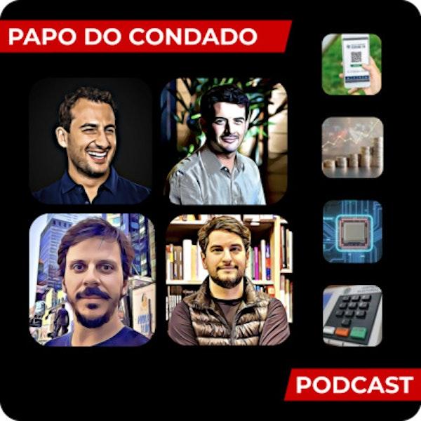 Papo do Condado #10 | Season 1 Finale