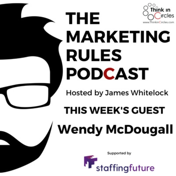 Whats does agility mean for a recruitment agency with Wendy McDougall Image
