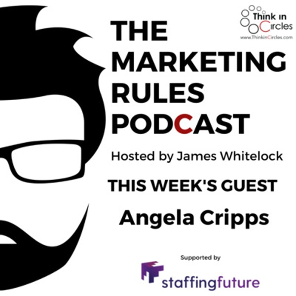 The future of employee onboarding with Angela Cripps Image
