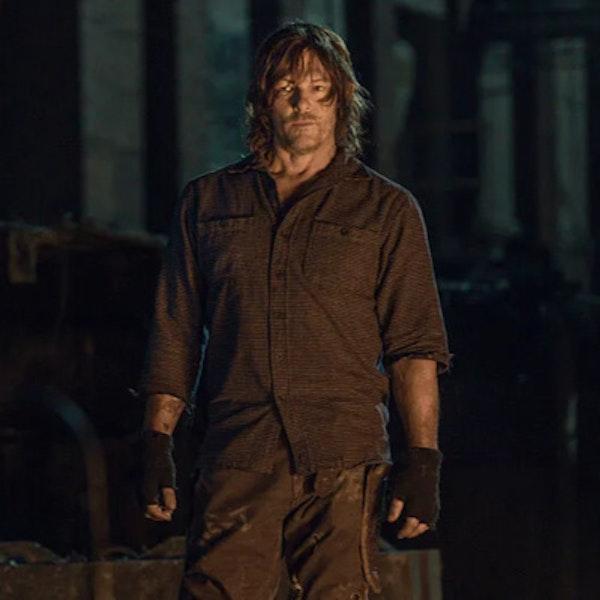Fandom Hybrid Podcast #109 - The Walking Dead S11E4
