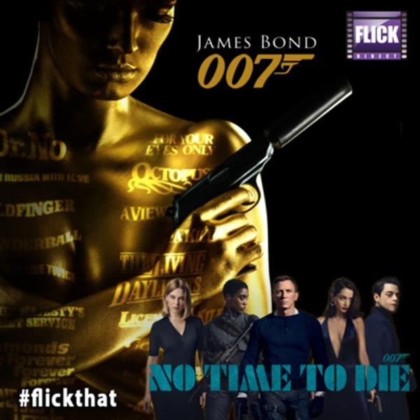 FlickThat Takes On James Bond 007 Image