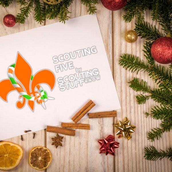 Scouting Five 055 - Week of December 10, 2018