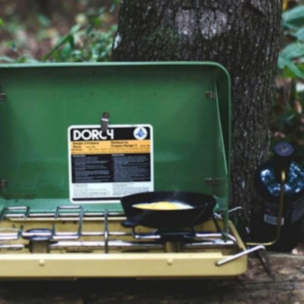 Camp Fuel(s)