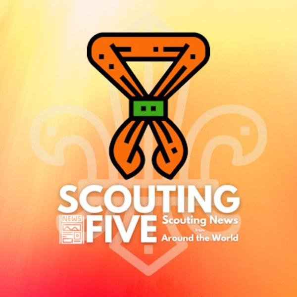 Scouting Five 159 - Week of October 4, 2021 Image
