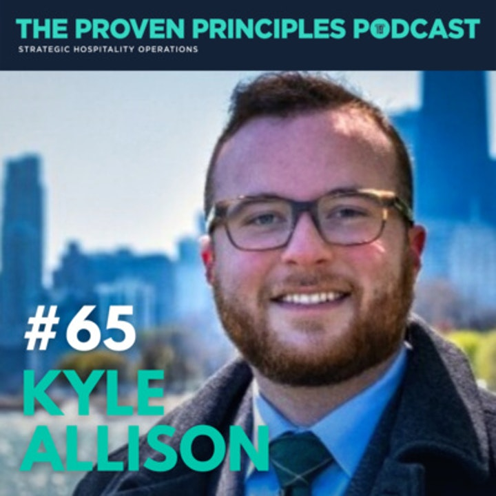 What it's like running the worst hotel in the company: Kyle Allison, Hospitality MD