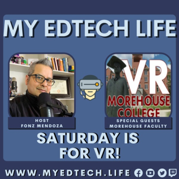 Episode 91: Saturday Is for VR! Image