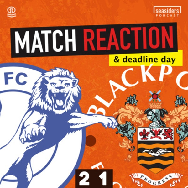 Deadline Day & Millwall Reaction Image