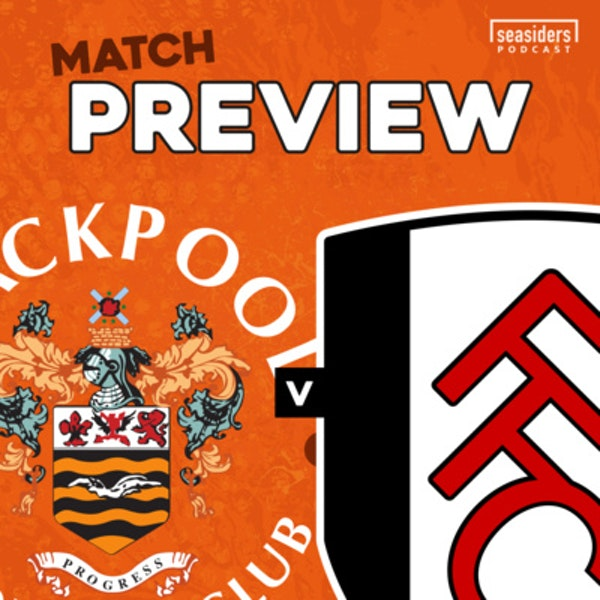 Fulham (h) : Preview Image